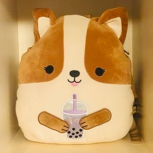 Squishmallows backpack